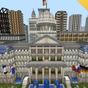Города для Майнкрафта