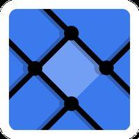 Ikona Dots Sync - Symmetric brain game