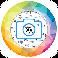 Icône de Camera Translator