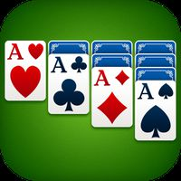 Solitaire - the best classic FREE CARD GAME アイコン