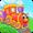 Chemin de fer: train pour les enfants