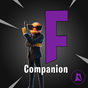 Companion for Fortnite & Fortnite Battle Royale 12.4