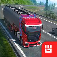 Icoană Truck Simulator PRO Europe