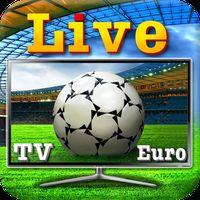 Εικονίδιο του Ζωντανή μετάδοση ποδοσφαίρου HD