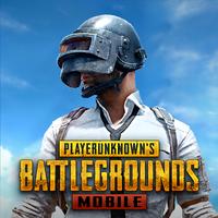 Icoană PUBG Mobile