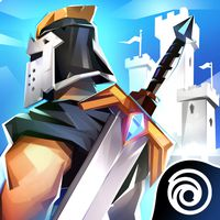 Ícone do The Mighty Quest for Epic Loot