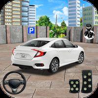Multi Level Car Parking Game  Simgesi
