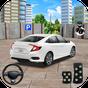 Multi Level Car Parking Game