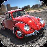 Biểu tượng Ultimate Car Driving: Classics