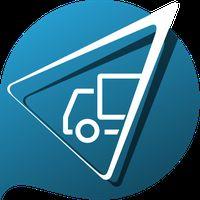 Icône de NavMeTo GPS navigation poids lourds