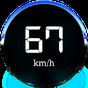 Ứng dụng tốc độ chính xác - Digi HUD Speedometer 2.3