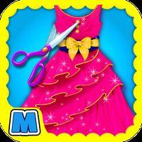 Εικονίδιο του Little Princess Tailor apk