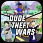 Dude Theft Auto: Open World Sandbox Simulator BETA