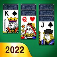 Icône de World of Solitaire: jeu de cartes classique