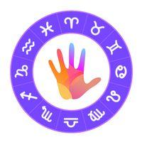 Zodiac Signs Master - Palmistry & Horoscope 2018 Simgesi