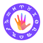 Maestro de Signos del Zodiaco: quiromancia de 2018 1.4.9