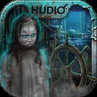 Ícone do Navio Fantasma Objetos Escondidos Jogo De Aventura