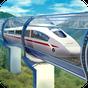 Hyperloop: futuristic train simulator 1.4.3