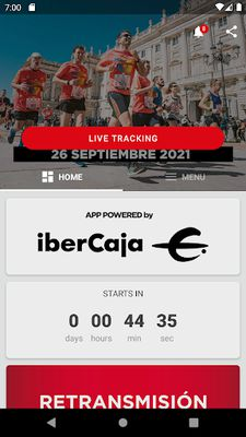 Image 4 of EDP Rock n Roll Madrid Marathon