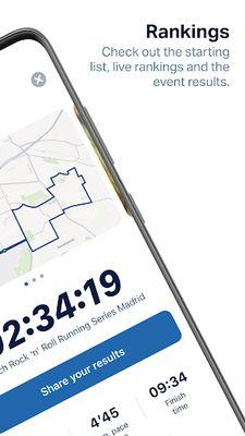 Image of EDP Rock n Roll Madrid Marathon