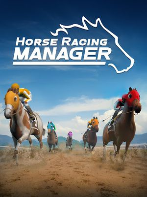 Image 4 of Horse Racing Manager 2018