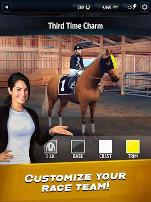 Image of Horse Racing Manager 2018