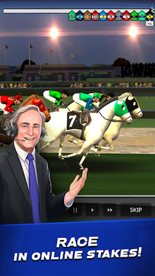 Image 14 of Horse Racing Manager 2018