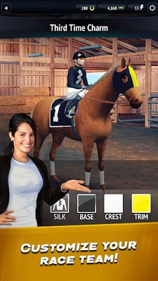 Image 11 of Horse Racing Manager 2018