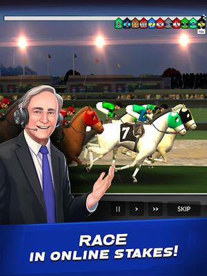 Image 8 of Horse Racing Manager 2018