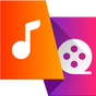 MP3 Converter - mengubah video ke mp3, pemotong 1.5.2