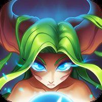 Biểu tượng LightSlinger Heroes: Puzzle RPG