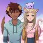 Anime avatar: Buat avatar