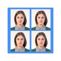 Ícone do ID Photo application