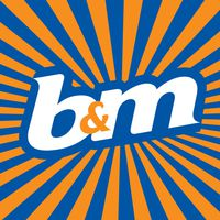 B&M Stores icon