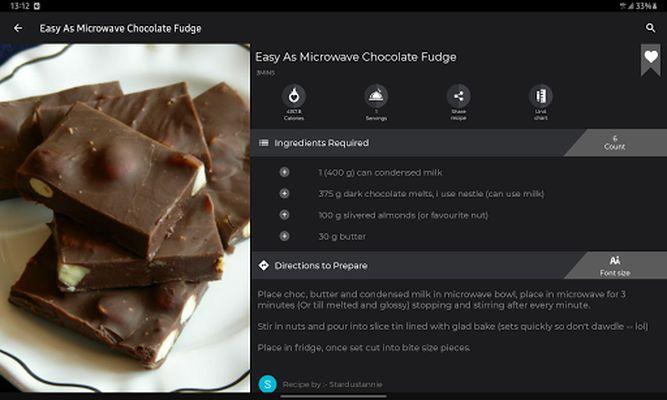 Image 11 of Chocolate recipes