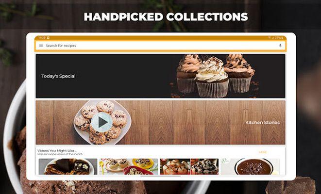 Image 13 of Chocolate recipes