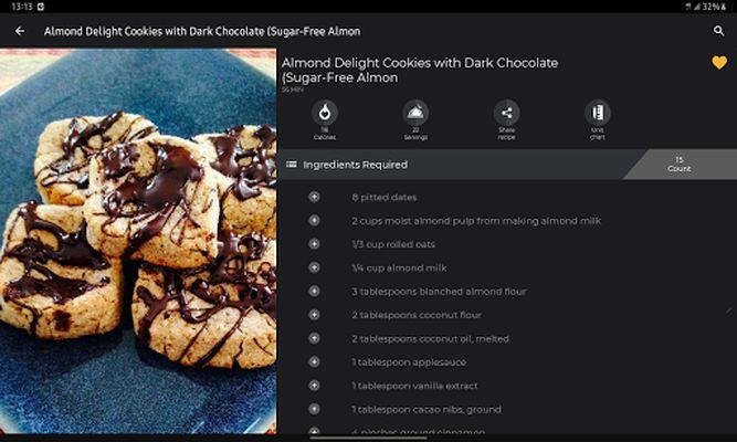 Image 14 of Chocolate recipes