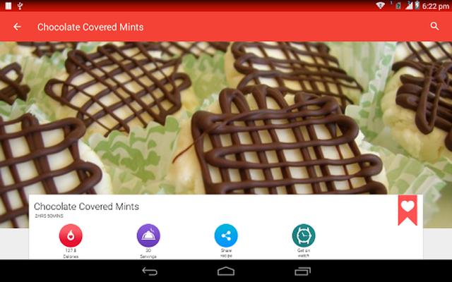 Image 19 of Chocolate recipes