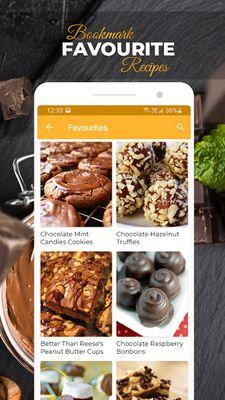 Image 4 of Chocolate recipes