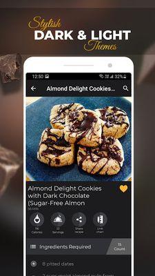 Image 3 of Chocolate recipes