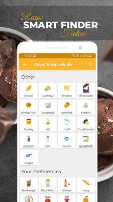 Image 2 of Chocolate recipes