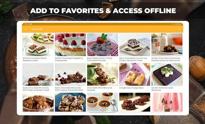 Image 8 of Chocolate recipes