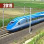 Euro Train Racing 2018 1.6