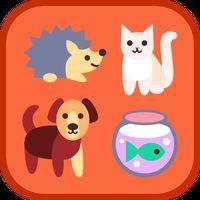 Ícone do Diário do animal de estimação