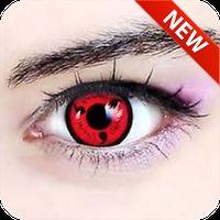APK-иконка Sharingan Eyes Camera Editor