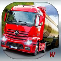Truck Simulator : Europe 2 アイコン