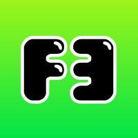 Иконка F3 - Задавайте анонимные вопросы
