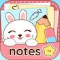 Niki: Aplicativo de Notas Fofas