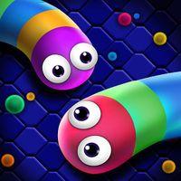 Ikon Slink.io - Snake Game
