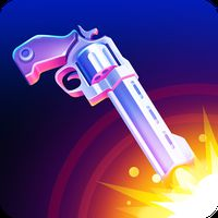 ไอคอนของ Flip the Gun - Simulator Game